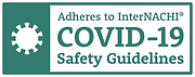 Connecticut and Rhode Island Home Inspector Certified to practice COVID-19 Guidelines
