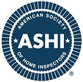 Certified by the American Society of Home Inspectors