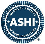 American Society of Home Inspectors ASHI Logo