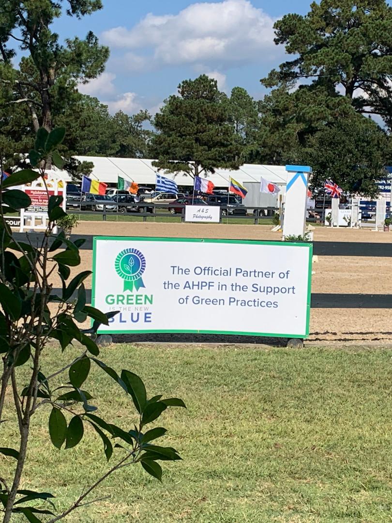 Aiken Horse Park Foundation