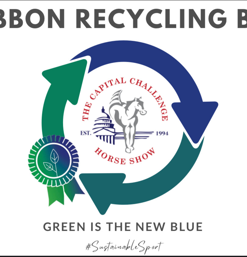 Ribbon Recycling