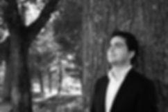 Ruben Ramiro piano