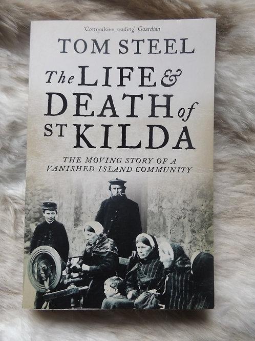 The Life & Death of St Kilda