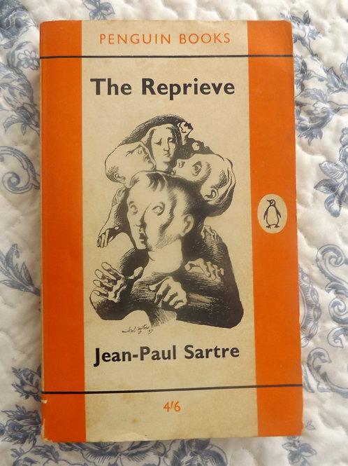 Sartre: The Reprieve