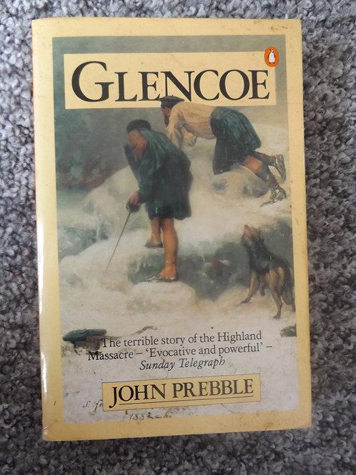John Prebble: Glencoe
