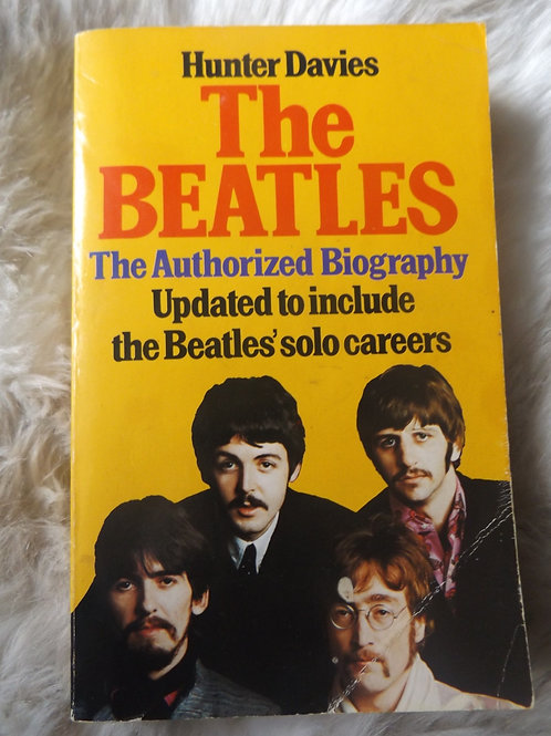 The Beatles biography