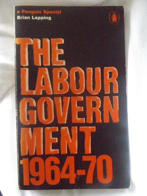 The Labour Government 64/70