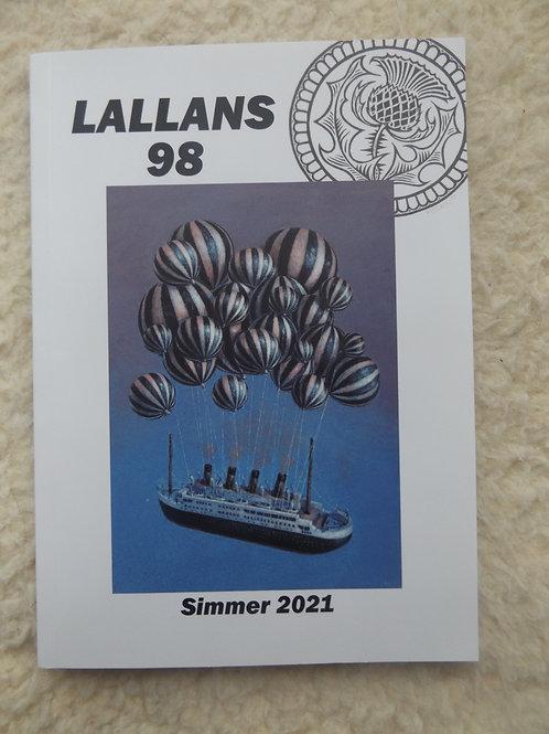 Lallans 98