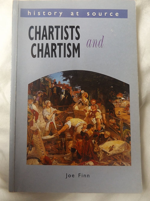 Chartists & Chartism
