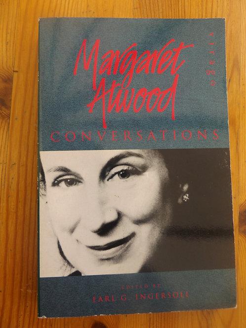 Margaret Atwood: Conversations