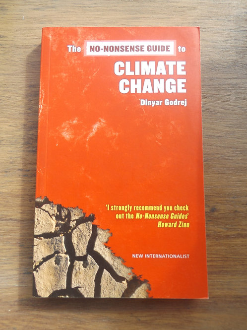 The No Nonsense Guide to Climate Change