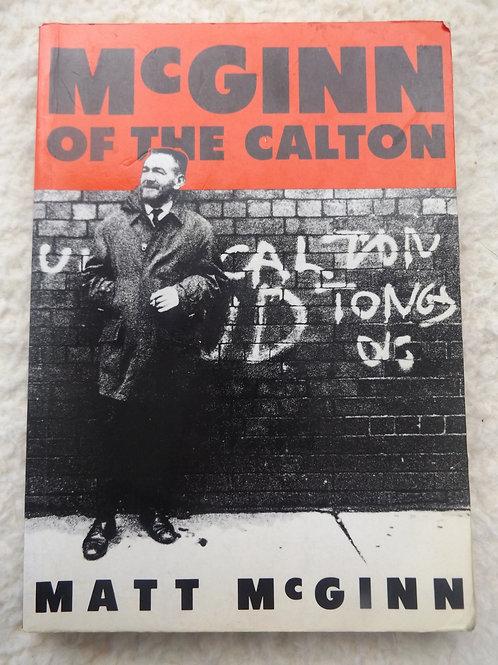 McGinn of the Calton