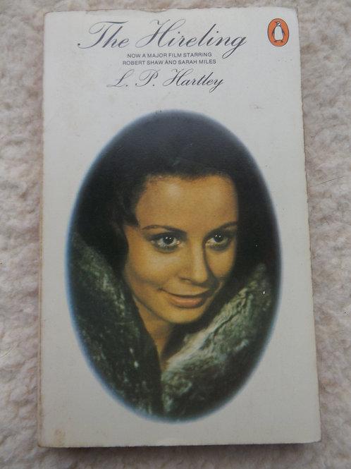 LP Hartley: The Hireling
