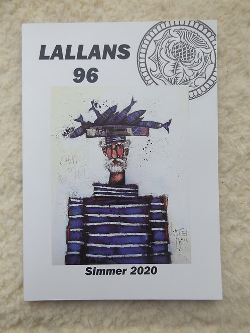 Lallans 96