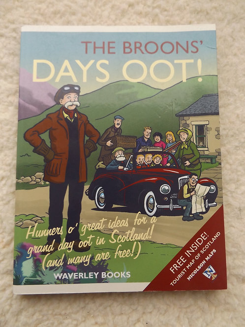 The Broons' Days Oot