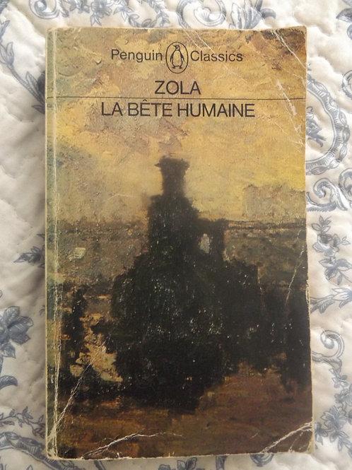 Zola: The Beast in Man