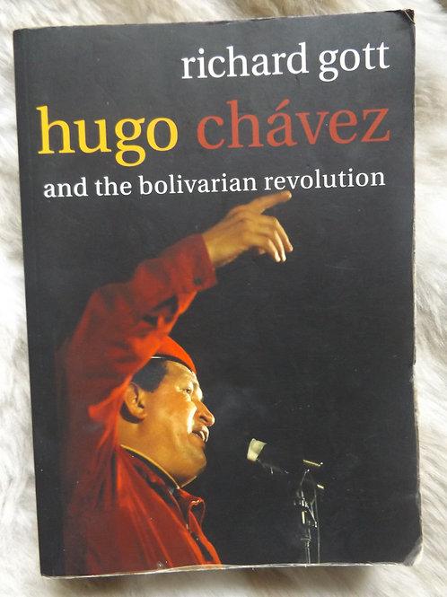 Hugo Chavez biography