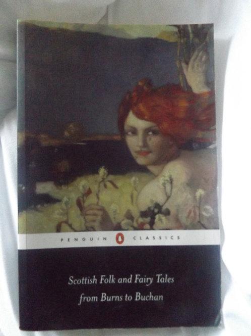 Scottish Folk & Fairy Tales