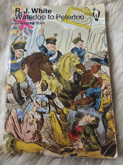 Waterloo to Peterloo