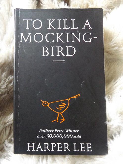 To Kill a Mocking-Bird