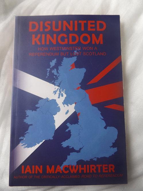 Disunited Kingdom