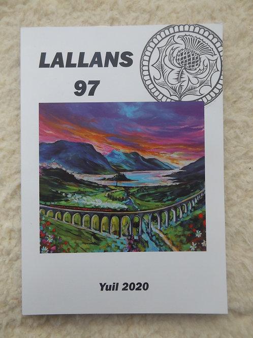 Lallans 97