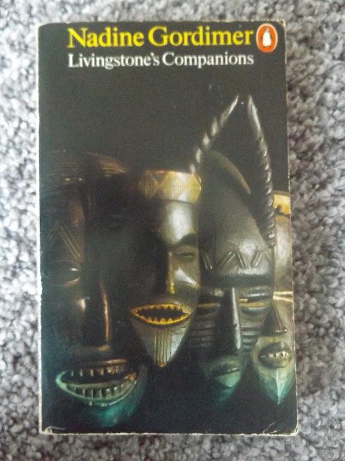 Livingstone's Companions