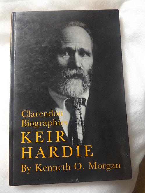 Keir Hardie, by Kenneth O Morgan