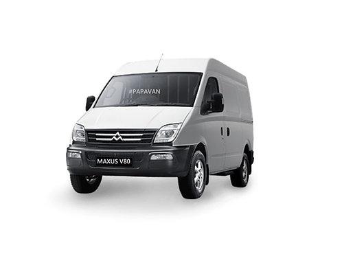 MAXUS V80 HIGH ROOF PANEL / SEMI PANEL VAN
