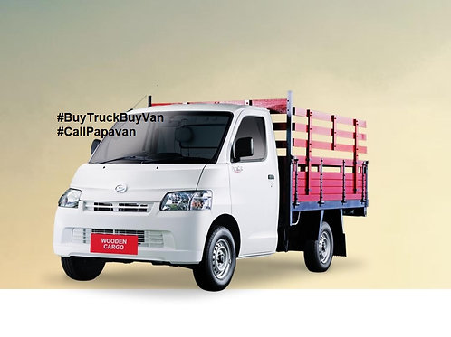 NEW DAIHATSU GRAN MAX PICK UP TRUCK