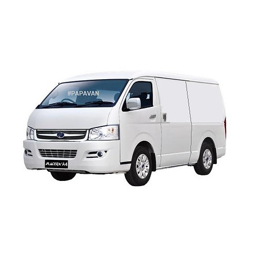 CAM PLACER X A4 PANEL VAN (TOYOTA WIDE BODY)