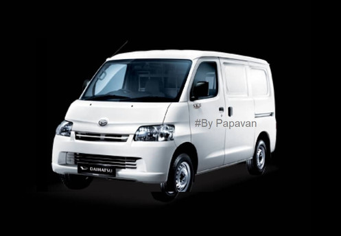 7327f28bdb Daihatsu Gran Max Panel Van (Price from   RM69