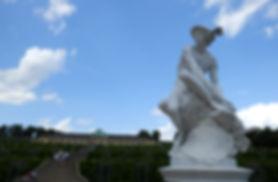Potsdam Sanssouci Versailles