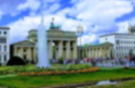 Brandenburg Gate best of Berlin