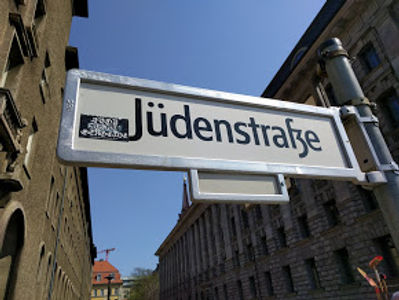 Jewish Berlin