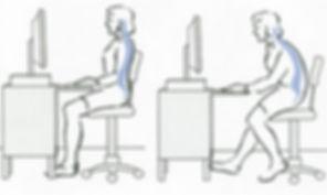 Posture Robina, Body Mechanics Chiropractor Robina, Chiropractor Gold Coast