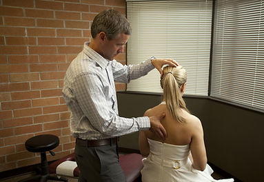 Chiropractor Robina, Chiropractor Gold Coast, Kaine Bridgeford, Body Mechanics