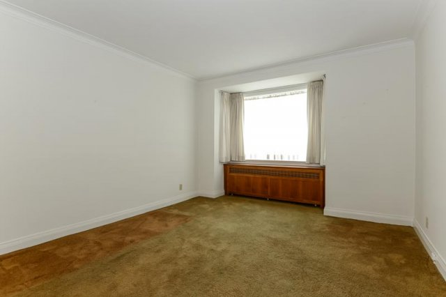 Living Room - Before