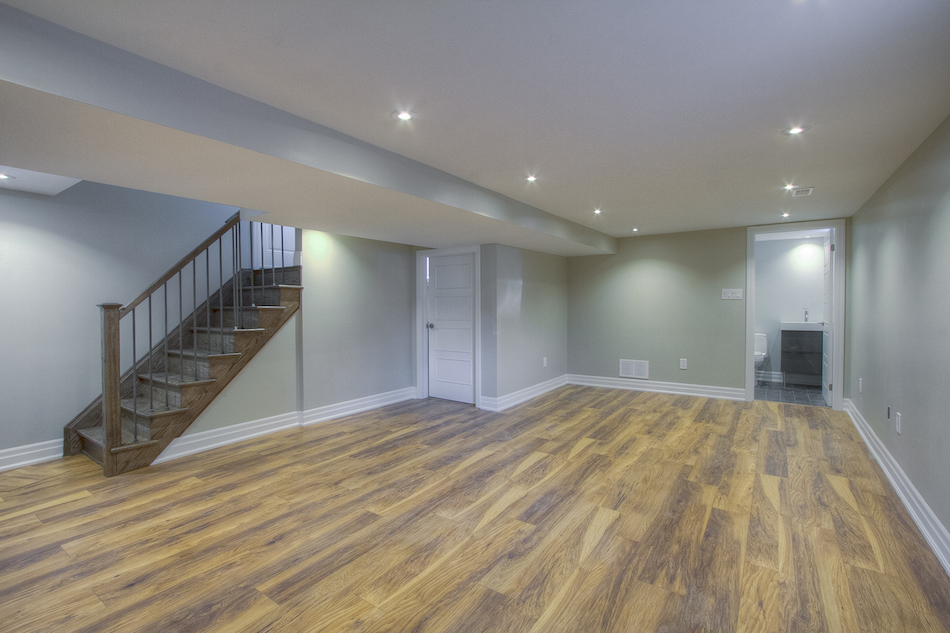 Recreational Room - After