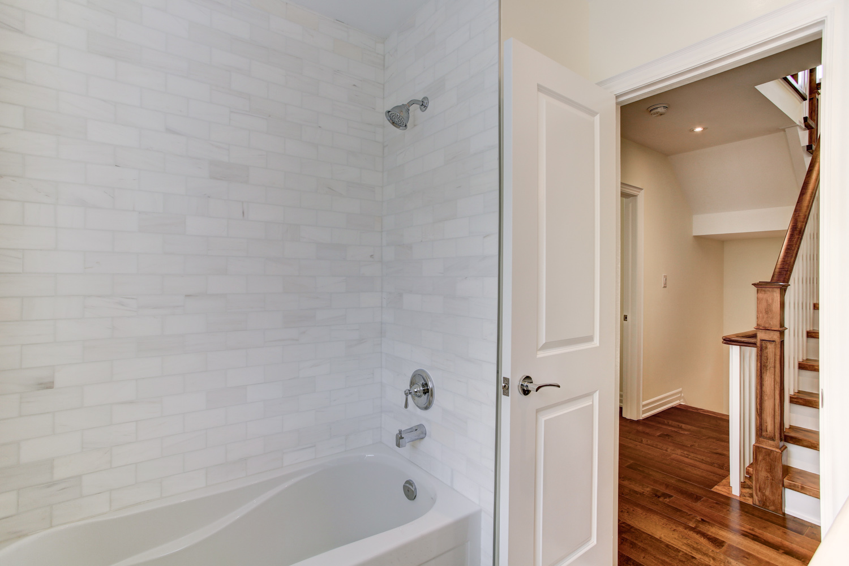 2nd Floor Washroom