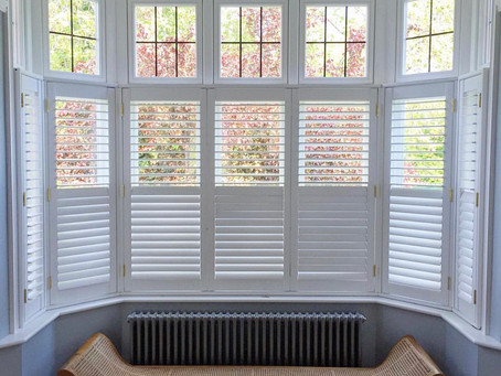 Why Shutters?
