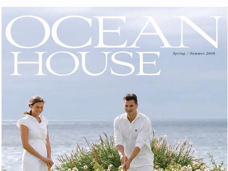 Feature: Ocean House Magazine