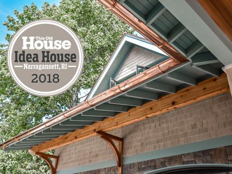2018 Idea House Opening Celebration!