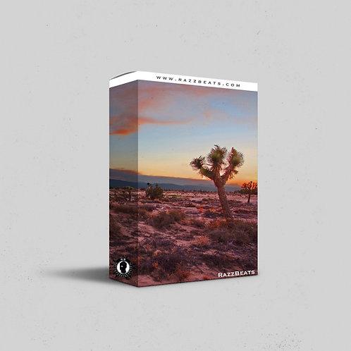 RazzBeats Mojave Midi Pack