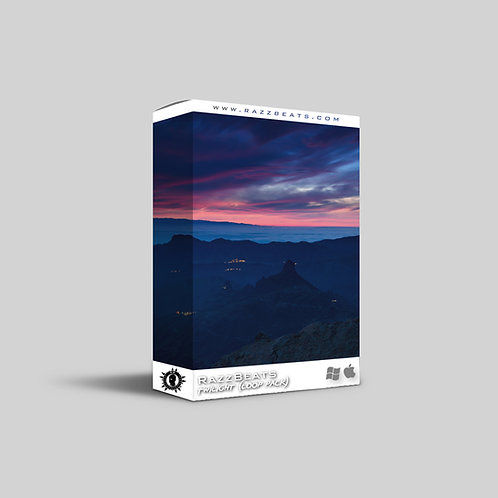 RazzBeats Twilight Loop Pack