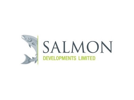 Salmon Developments | Colwyn Foulkes
