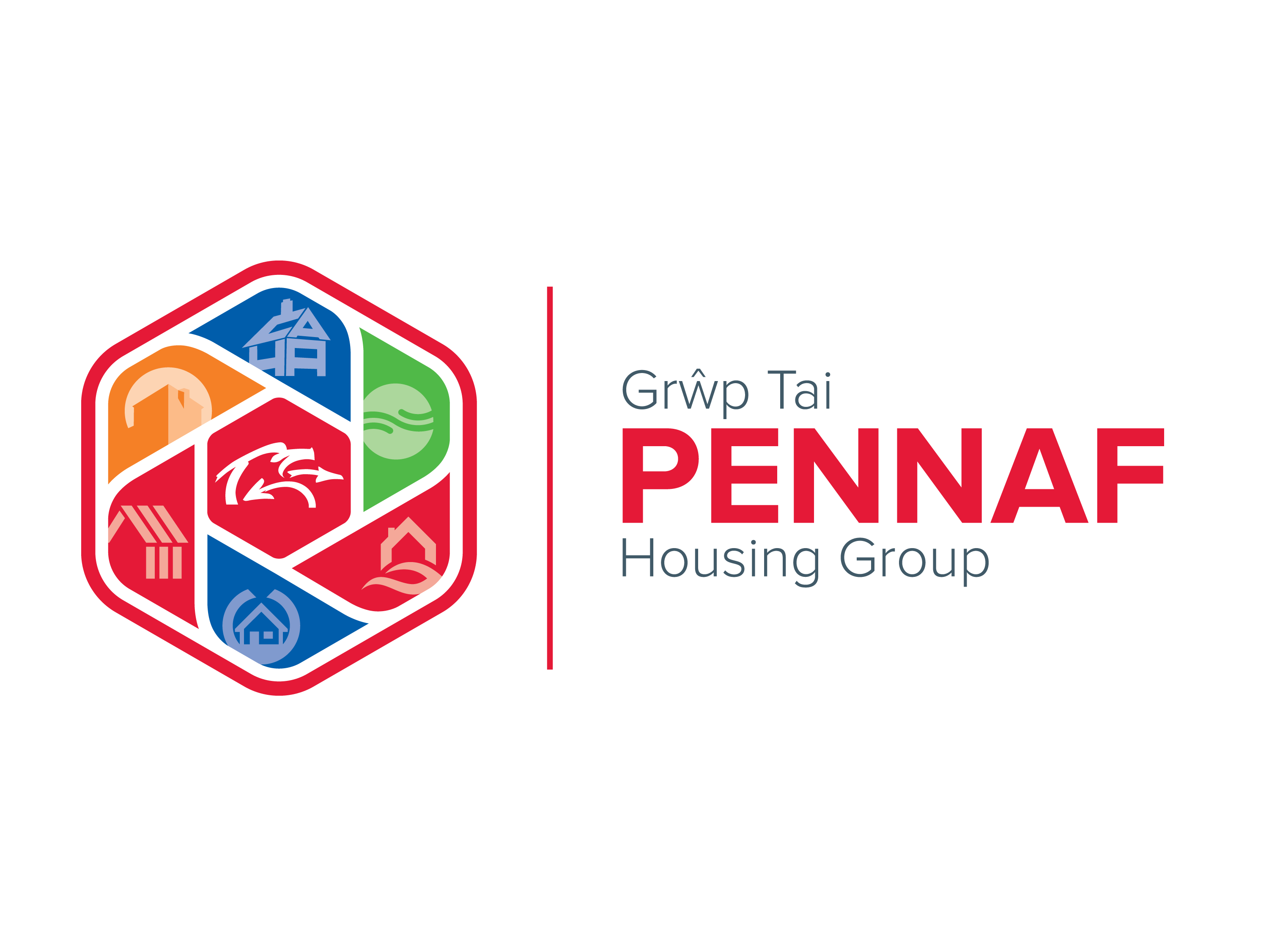 Pennaf Housing Group | Colwyn Foulke