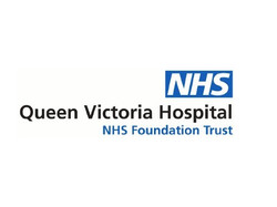 Queen Victoria Hospital Trust 4by3