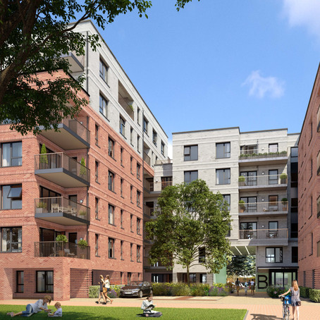 London Mayor has Approved Plans for Hounslow West Housing