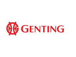 Genting | Colwyn Foulkes
